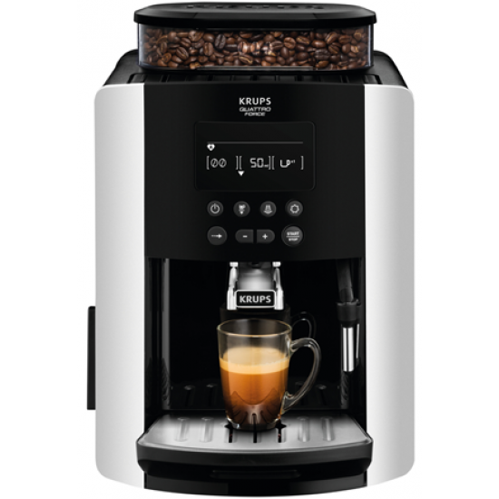 Krups Coffee Machine EA817840