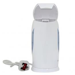 Elekta 1.7L Cordless Plastic Kettle