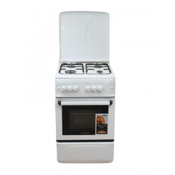 Armco 4Gas Gas Oven Cooker GC-F5640GX(W)