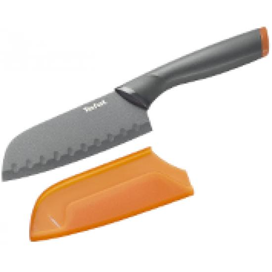 Tefal 12cm Fresh Kitchen  Santoku Knife