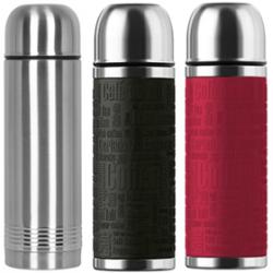 Tefal 1l/0.5l Vacuum Flasks K3068414