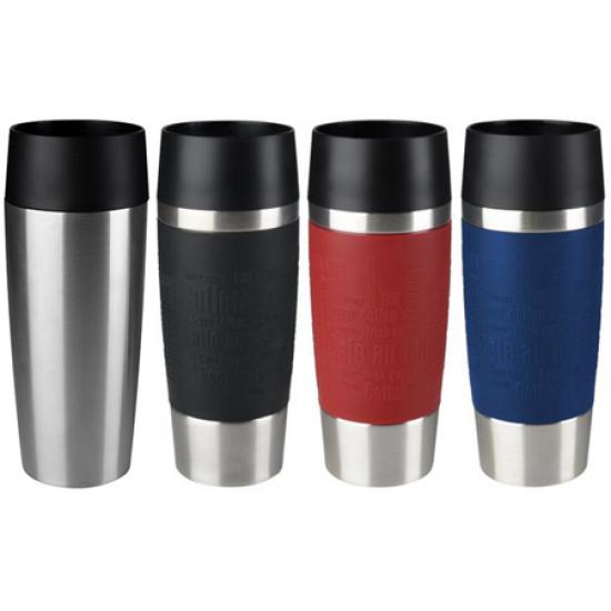 Tefal 0.5L Travel Mugs K3080214