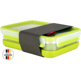 Tefal 1.2L MASTERSEAL RECTANGULAR  LUNCH BOX