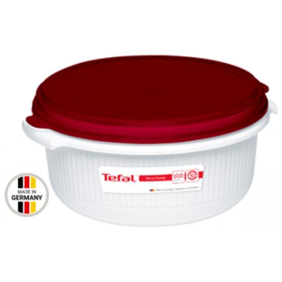 Tefal Micro Family Round Chili K3110312