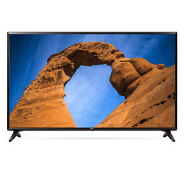 "LG 43LK5730PVC 43"" LED TV - Smart, FHD"