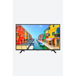 "Syinix 43"" FHD Smart TV (A+ IPS Panel / Digital T2)"