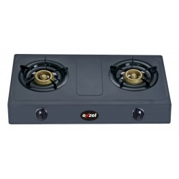 Exzel 2 Burner Tabletop Gas Cooker