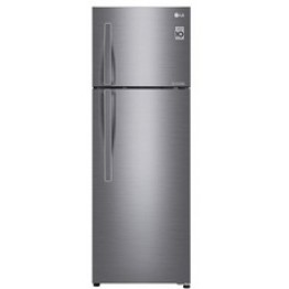 LG Fridge 330L Top Mount Freezer
