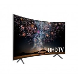 "Samsung  49"" LED Smart Digital TV  Curved UHD"