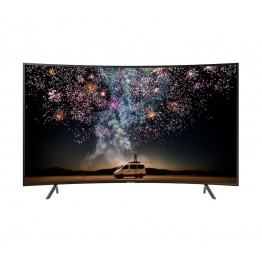 "Samsung  55"" LED Smart  Digital TV Curved UHD"