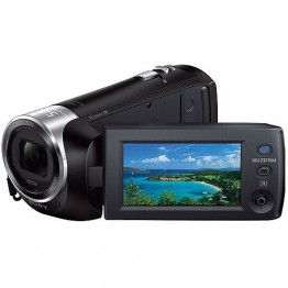 Sony 8GB HDR-PJ270B Full HD Handycam Camcorder with Built-in Projector (Black)