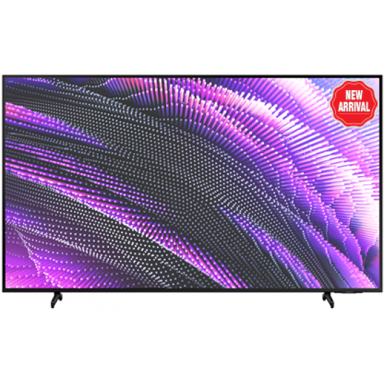 Samsung Flat Smart Qled Tv QA-75Q60AAU