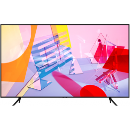 Samsung   FLAT SMART QLED TV SERIES 6