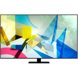 Samsung UHD 4000 FLAT SMART QLED TV