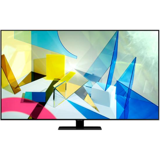 """Samsung 75"""" Flat Smart Tv QA-75Q80TAU"""