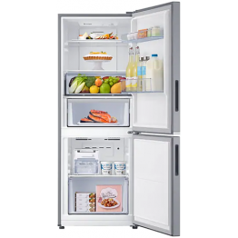 Samsung BOTTOM MOUNT FREEZER RB-33N4020S8: