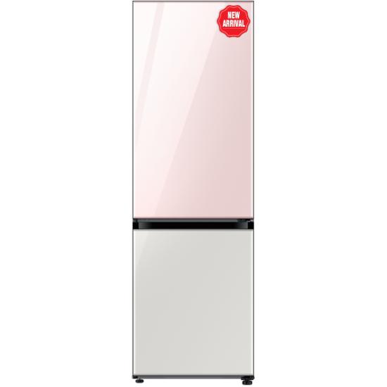 Samsung Bespoke Bottom Mount Freezer RB-33T307058
