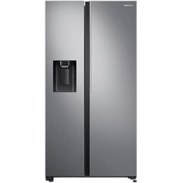 Samsung  SIDE BY SIDE fridge RS64R5111M9