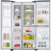 Samsung fridge RS65R5691M9