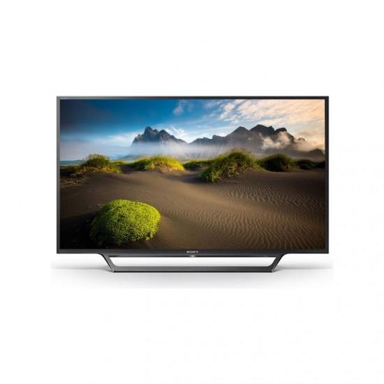 """Sony 32"""" Hd Smart TV 32W600D"""