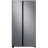 Samsung Fidge  647l Large Capacity Side-by-Side