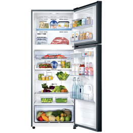 Samsung  Fridge  460L Top Mount Freezer Twin Cool