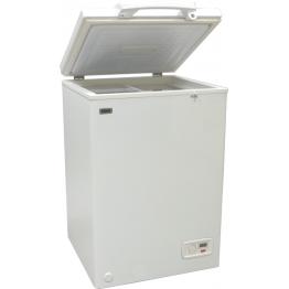 Mika Deep Freezer, 99L, White