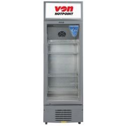 Von Hotpoint 188L  Vertical Cooler HPBC198W