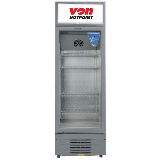 Von Hotpoint 226L Vertical Cooler VARV23DAS