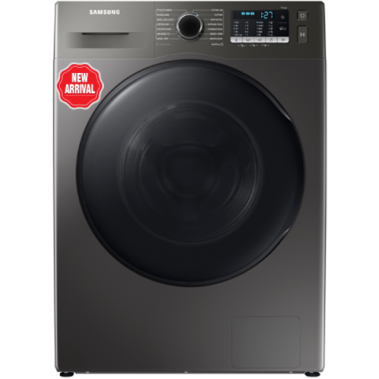 Samsung Front Load Washer + Dryer WD80TA046BX