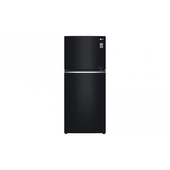 LG 427l Top Refrigerator GN-C422SGCU