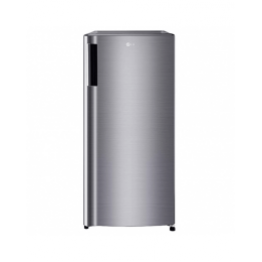 LG Fridge 169L-5.97 qft Single Door