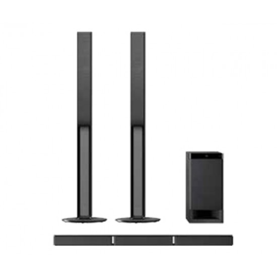 "Sony  5.1"" Sound Bar HT-RT40"
