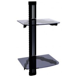 Skilltech DVD/Receiver Shelf
