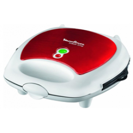 Moulinex 3 PLATE SANDWICH MAKER