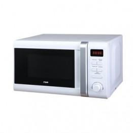 Mika Microwave MMW2051D/W, 20L, Digital Control Panel, White