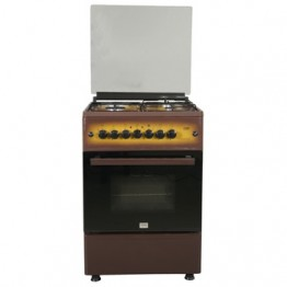 Mika Standing Cooker All Gas Gas Oven