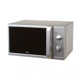 Mika Microwave MMW2042M/S, 20L, Shiny Silver