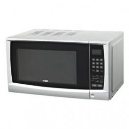 Mika Microwave MMW2032/S , 20L, Digital Control Panel, Silver