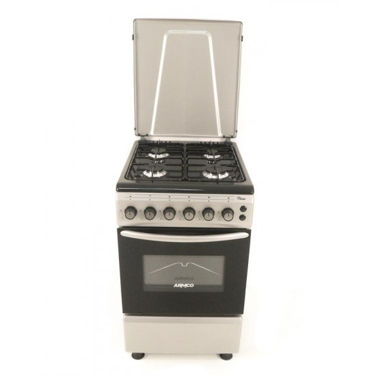 Armco Gas Oven Cooker GC-F5640PX(SL)