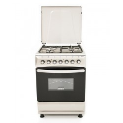Armco 3 Gas 1 Electric Gas Cooker GC-F6631FX(SS)