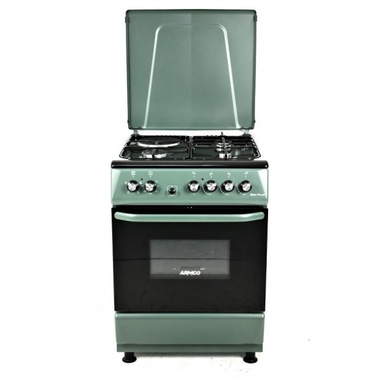Armco 1Electric Gas Cooker GC-F6631PX(GN)