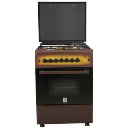 Mika Standing Cooker 3 + 1 Electric Oven
