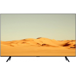 "Samsung  50"" UHD FLAT SMART LED TV UA-50TU8000"