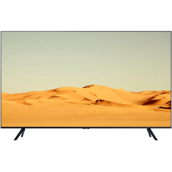 """Samsung  50"""" Flat Smart Tv UA-50TU8000"""
