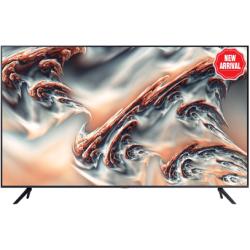 Samsung Flat Smart Led Tv UA-55AU7000