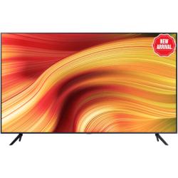 "Samsung 65"" Flat Smart Led Tv UA-65AU7000"