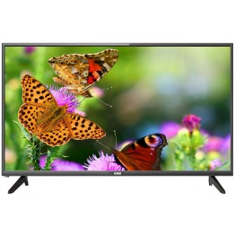 "Von Hotpoint 40"" FHD Android LED TV"