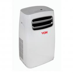Von Hotpoint Portable Air Conditioner VAPTB124CM