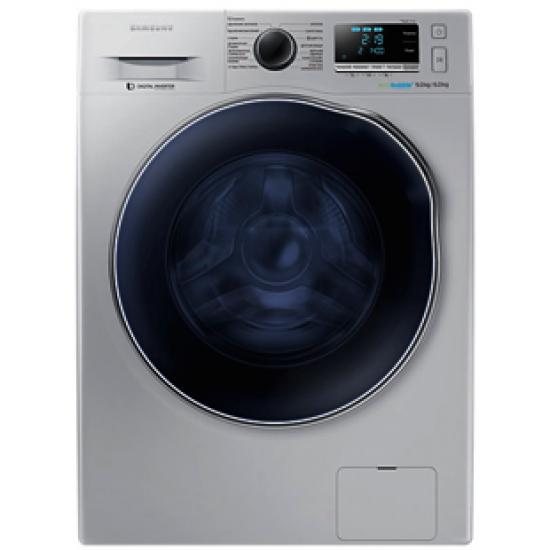 Samsung 9kg Washing Mashine WD90J6410AX